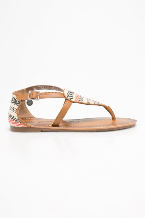 Pepe Jeans - Sandály